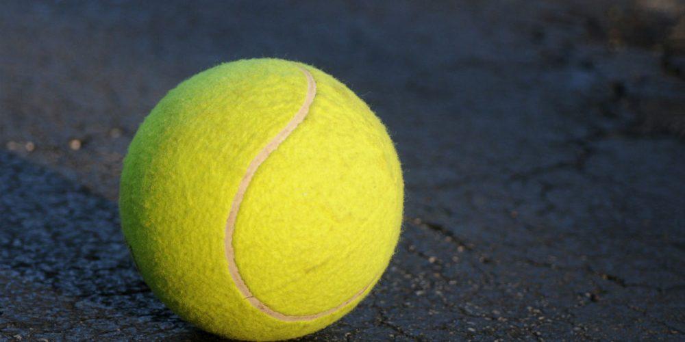bets tennis balls