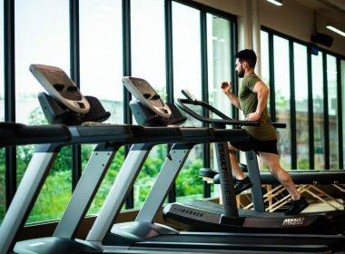 best treadmill sneakers