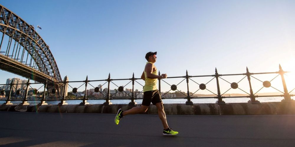 best long-distance running shoes