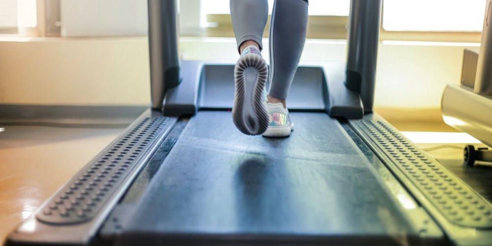 small treadmills for apartments