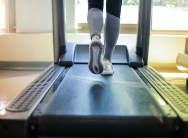 small treadmills for apartments