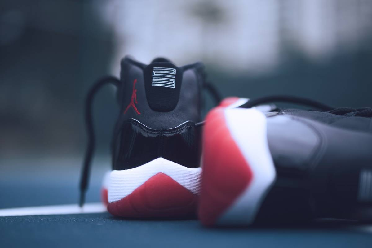 best basketball shoes for big man
