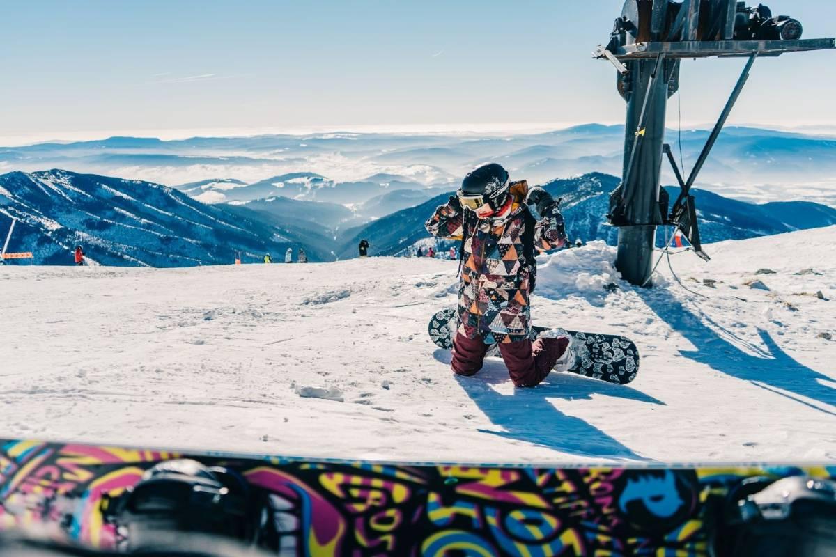 best kids snowboard